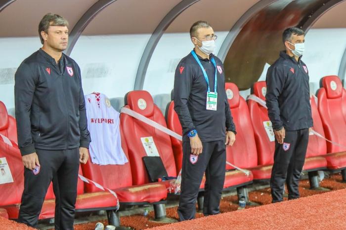 Ertuğrul Sağlam Eskişehirspor için ne dedi?